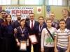 Чемпионат России. 5-8 февраля 2015