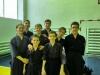 Тренировка перед Юношескими играми боевых искусств, 5 мая 2016